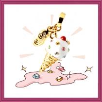 My Precious Ice-Cream Cone Charm
