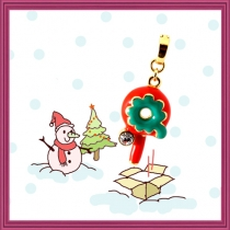 Christmas Special Donut Charm